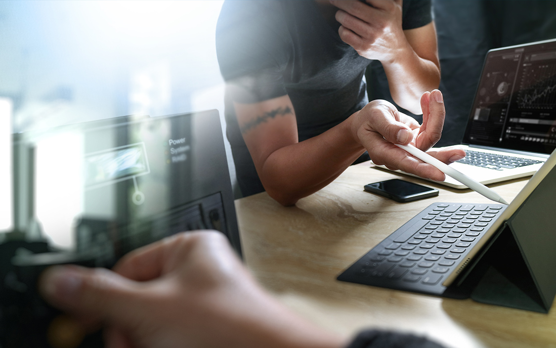 5 strategicznych kierunków rozwoju usług cloud computing