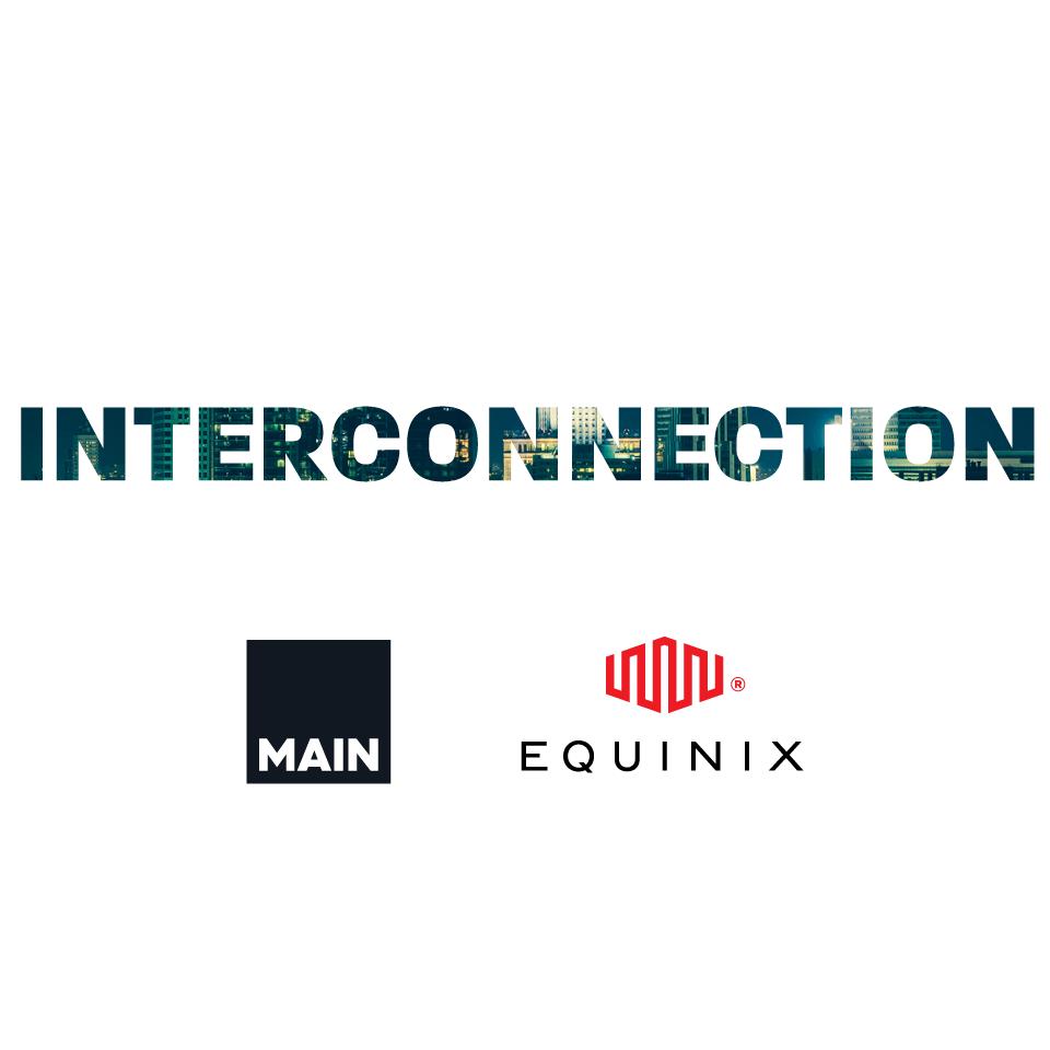 MAIN i Equinix podpisały umowę partnerską