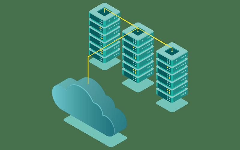 Dedicated Private Cloud