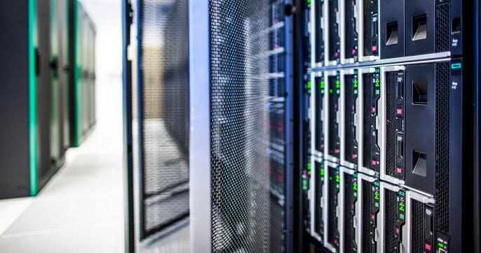 migracja do chmury - centrum danych